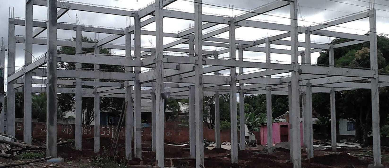 Construtora de galpão pré-moldado em São Bernardo do Campo