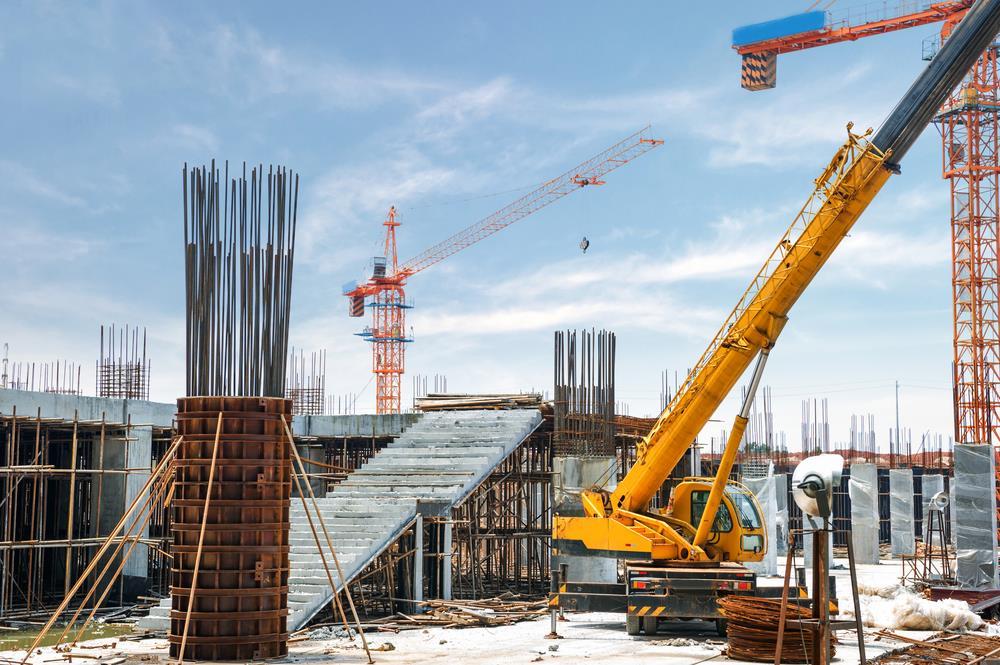 Construtora empreiteira