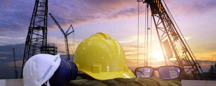 Site construtora